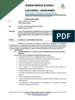 Informe Naunan 008-2019