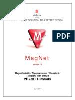 MagNet - Tutorials.pdf