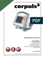 GS Corpulse 3 SM