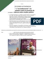 Xenófoba_ e _inconstitucional__ Los Sindicatos Estallan Contra La Promesa de Unidas Podemos Sobre Empleo Público