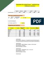 Corrigé d'examen duControle de Gestion Ratt 2015 Lamallem