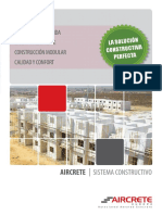 Aircrete Building Solution