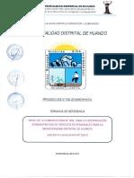 Bases Cas 003-2019 Municipalidad Distrital de Huando