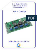 Manual Dimmer
