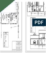 Planos para Instalacion sanitaria en vivienda unifamiliar.pdf
