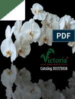 Catalog Burete Pentru Flori 201711