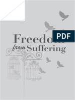 Freedom from Suffering