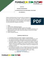 ACTA N° 25 CON FUTURO MEMBRETE (1).doc