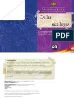 Informe Juventud Bolivia
