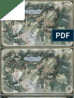 Curse of Strahd - Maps