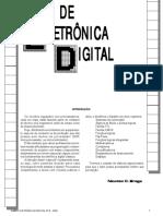 Curso de Eletrônica Digital