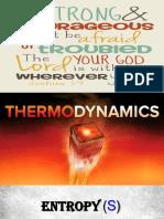 Thermodynamics 2