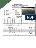 Formato Para Evaluacion Pci Pavimento Rigido 1