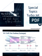 Special Topic - Turbo Jet