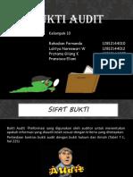 245155311-BAB-7-Bukti-Audit.ppt