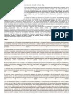 Normas Internacionales de Auditoria en Venezuela