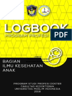 Logbook Anak Fix