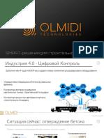 Olmidi Concrete Technologies