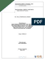 Fase 2 Colaborativo Planificacion y Analisis