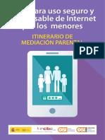 Is4k Guia Mediacion Parental Internet