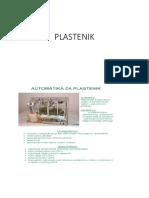 PLASTENIK