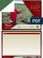 Calendario 2019 OlMa Publico