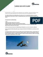 Manual de kite