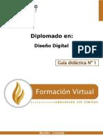 Guía Didáctica 1-DD
