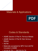 Module 2 Materials & Applications