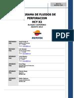 Propuesta de Fluidos de Perforacion WBM-OBM HCY X2 28 08 2015 Rev 2