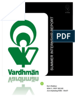 105327481-Summer-Internship-Report-Vardhman.pdf