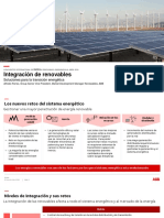 Integracion Energias Renovables ABB
