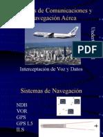 UC0x05-Sistemas de Comunicacion y Navegacion Aerea