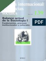 01. Smelser (1994). Teorias Sociologicas (2)