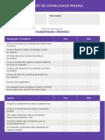 Checklist de Usabilidade Mobile.pdf