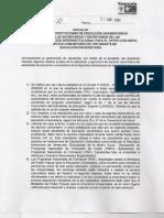 Circular DGIESDE 000002-10 (Servicio Comunitario)