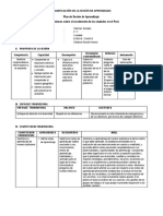 SESION DE APRENDIZAJE n° 8 - 2do - ciencias sociales final (1)