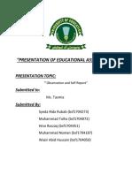 MCQS Pak Affairs 1 1 1