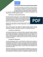 Convocatoria a Docentes y Directivos Docentes Investigadores_final
