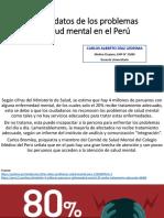 Datos Salud Mental Perú - 2019 CADL.pptx
