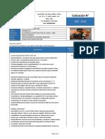 Cotizacion 08 Planta Dmp 900 2019