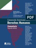 Kas, Comentario Convención Americana, 2da Ed, Bogotá, 2019 Web