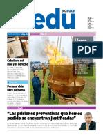 PuntoEdu Año 15, número 472 (2019)