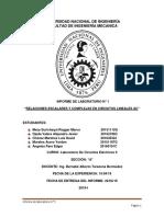 Lab. Circuitos Electricos II - Informe 3