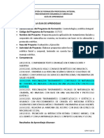 Gfpi-f-019_formato_guia_de_aprendizaje (Cei -Ejecucion y Evaluacion- Ee.1)Okokokokok