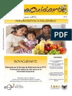 Boletin Alimentacion Saludable Adulto I- 2