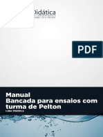 Manual Turbina Pelton