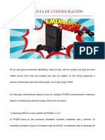 PCSX2 Guia de Configuración Definitiva