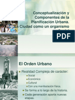 09 10 La Ciudad Como Un Organismo Social