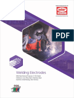 Adore Electrode Booklet